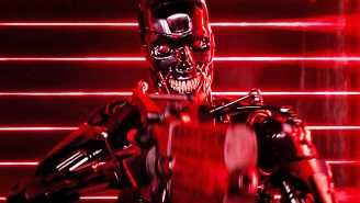 The Latest Trailer For 'Terminator Genisys' Unleashes A Shocking New Villain