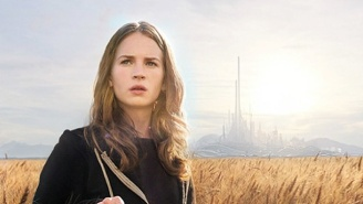 'Tomorrowland' Is A Smarmy, Magical Realist Disaster