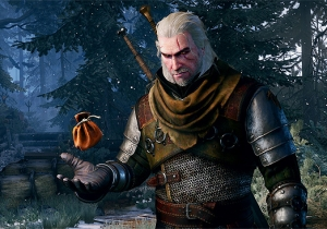 The First 15 Minutes Of 'The Witcher 3' Are Gorgeous And Brutal In Equal Measure