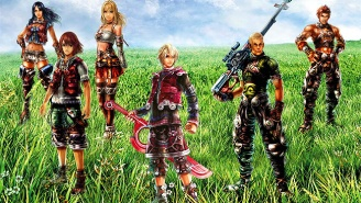Five Games: 'Xenoblade Chronicles 3D' And Everything Else You Need To Play This Week