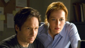Glen Morgan And James Wong Are Returning To Write New Episodes Of 'The X-Files'