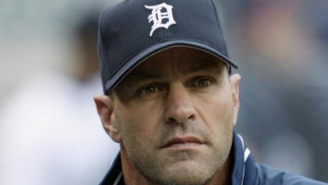 Detroit Sports Legend Kirk Gibson Has Parkinson's Disease