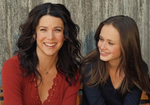 Here's The Full Lineup For The 'Gilmore Girls' Reunion And How To Watch It