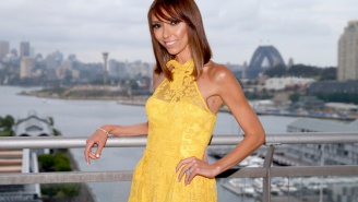 Giuliana Rancic Opened Up About Her Weight, Says She Doesn't Have An Eating Disorder