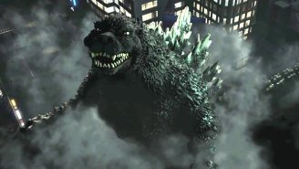 Watch Monsters Duke It Out In This Gameplay Trailer For 'Godzilla'