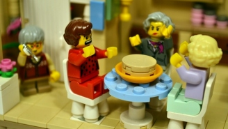 Lego Could Actually Create A 'Golden Girls' Set