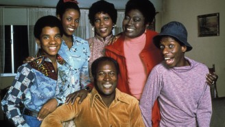 The Man Behind 'Black-ish' Is Adapting 'Good Times' For The Big Screen