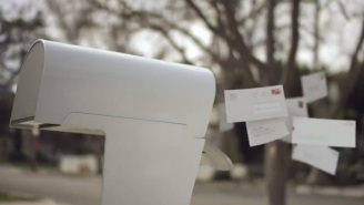 Google's Contribution To April Fools' Day: The Smartbox, The Mailbox Of Tomorrow, Today