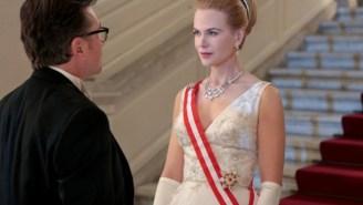 Nicole Kidman dud 'Grace of Monaco' lands on Lifetime