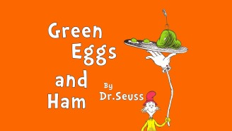 Netflix And Ellen Want More Dr. Seuss, To Turn Everyone Into A Recluse