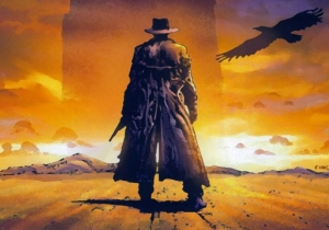 Sony Is Now Attempting To Revive Stephen King's 'The Dark Tower' For A Film And Possible TV Series