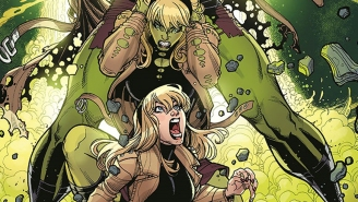 Move over Wolverine, Hulk, and more: Gwen Stacy is taking over Marvel this June!