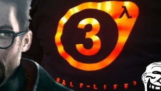 'Half-Life 3' Confirmed!… To Be The Best Game That Never Was In This Cheeky Honest Trailer.