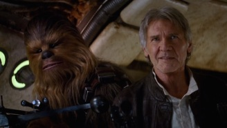 Let's Discuss The Spoilers Contained Within The New 'Star Wars: The Force Awakens' Trailer