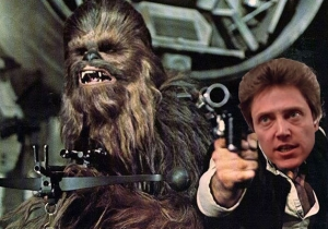 Christopher Walken Was Almost Han Solo And 6 Other Roles He Nearly Played