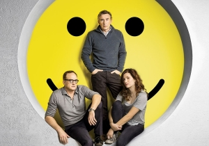 Review: Showtime's 'Happyish' will leave you feeling anything but