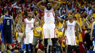 A Cleveland Beat Writer Accidentally Left James Harden Off His MVP Ballot