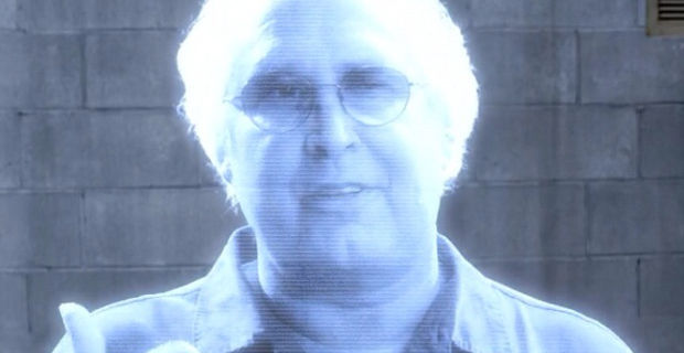 Hologram-Chevy-Chase-from-Community