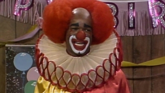 Damon Wayans on the inspiration behind Homey D. Clown, 'Men On…' and more