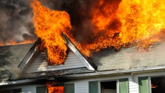 A Not So Funny April Fools Day Prank Resulted In An Apartment Fire