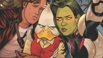 'Howard The Duck' And This Week's Other Notable Comics, Ranked