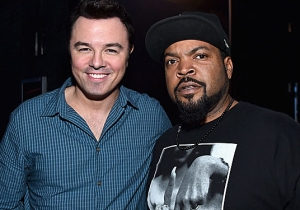 Ice Cube's Legacy: From Fearsome Rapper To Film Star