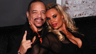 Ice T And Coco Are Getting Their Own Daytime Talk Show