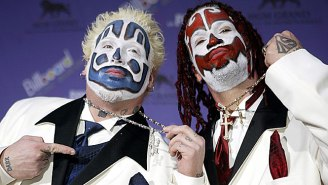 Insane Clown Posse's Lawsuit Against The FBI Is Back On