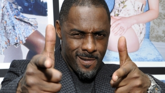 Idris Elba Makes History As The First Man To Ever Grace The Cover Of Maxim