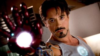 Tony Stark Quotes That Prove He's Always The Coolest Guy In The Room