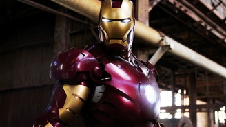 Elon Musk And The Pentagon Are Building A Real-Life 'Iron Man' Suit
