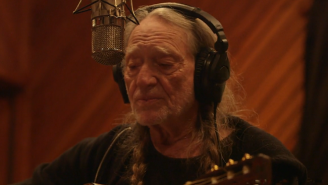 Willie Nelson And Merle Haggard's 'It's All Going To Pot' Is All About Kitchenware