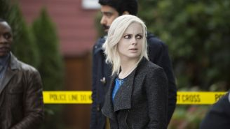 Review: 'iZombie' – 'Virtual Reality Bites': Mmm… forbidden doughnut