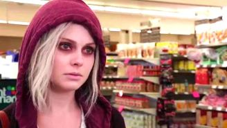 'iZombie' Might Be The Best Zombie Show On TV That's Not 'The Walking Dead'