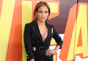 5 Reasons Jennifer Lopez Looked Perfect at the 2015 MTV Movie Awards