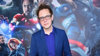 James Gunn Says The Sequel To The 'Guardians Of The Galaxy' Soundtrack Had Him More Worried Than The Film