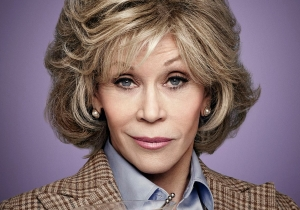 'Grace and Frankie' trailer: Jane Fonda and Lily Tomlin team up for Netflix
