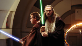 A Group Of Turkish Students Have Started A Petition To Open A 'Jedi Temple' On Their Campus
