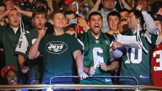 NOOOOO! Five Draft Picks That Made New York Jets Fans Lose Their Sh*t
