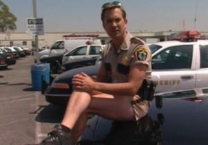 Thomas Lennon Revealed The Original 'Reno 911!' Pilot That Was Shot For Fox