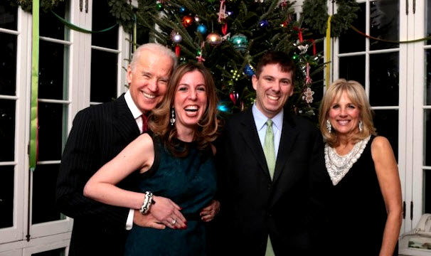 Joe Biden feely
