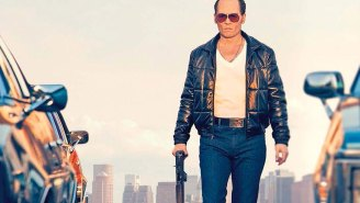 This 'Black Mass' trailer sets the stage for Johnny Depp's return to form