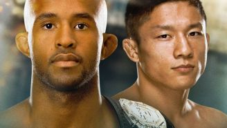 UFC 186 Predictions: Can The Mighty Mouse Vanquish Horiguchi?