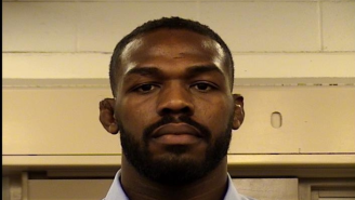 Police Officers Found A 'Sh*t Load Of Condoms' In Jon Jones' Car