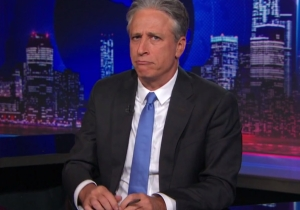 Comedy Central To Stream A Month-Long Marathon Of 'The Daily Show' Starting June 26