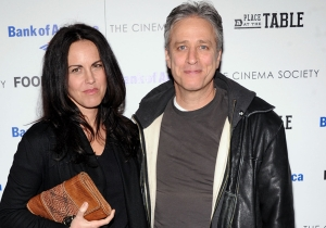 Jon Stewart And His Wife Bought A Farm In New Jersey To Turn Into An Animal Sanctuary