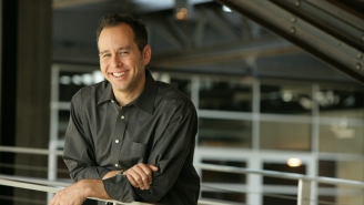 Producer Jonas Rivera on 'Inside Out' director Pete Docter's specific genius