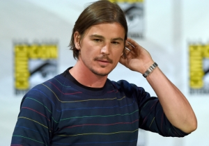 Josh Hartnett Regrets Not Being Batman So He Could Be Tight With Christopher Nolan
