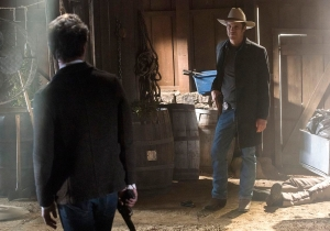 Series finale review: 'Justified' – 'The Promise': Fire in the hole!