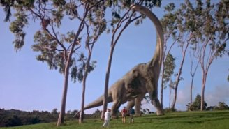 Your Childhood Is Saved: The Brontosaurus Is Officially A Dinosaur Again